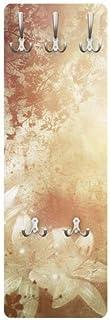 Appendiabiti Design Appendiabiti da Parete Slender 139x46x2cm Appendiabiti a Muro Bilderwelten Appendiabiti Dimensione: 139cm x 46cm Appendiabiti da Muro Busted