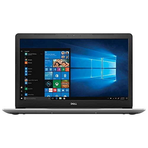 "2019 Dell Inspiron 5000 Series 15.6"" FHD Touchscreen LED-Backlit Laptop | Intel Quad Core i7-8550U | 12GB DDR4 RAM | 512GB SSD Boot + 1TB HDD | USB 3.1 | DVD-RW | HDMI | MaxxAudio Pro | Windows 10"