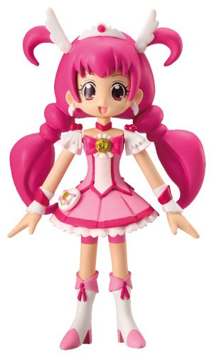 Smile Precure! Cure Doll! Cure Happy
