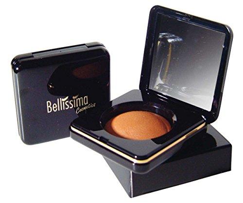 Bellissima Compact Earth Powder Nr. 2 6g