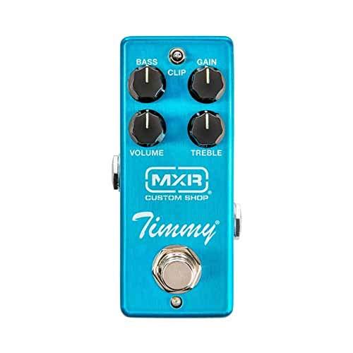 MXR - CSP027 Timmy OVER DRIVE ギターエフェクター オーバードライブ