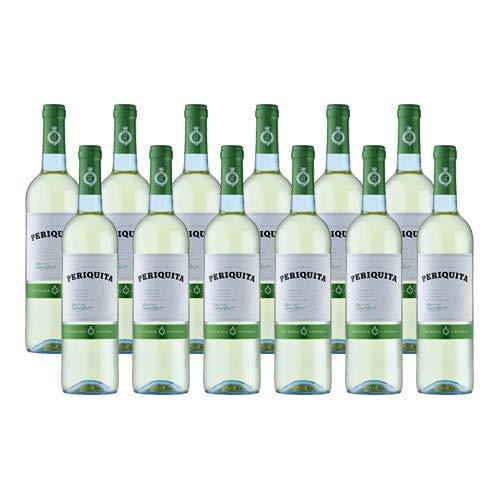 Periquita - Weißwein - 12 Flaschen