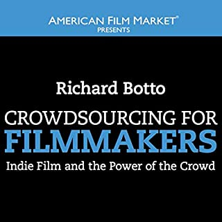 Crowdsourcing for Filmmakers cover art