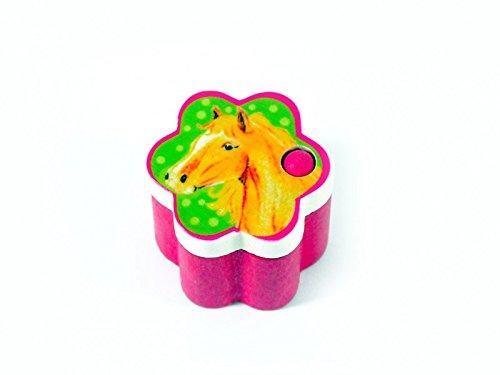 Hess Mobile en bois pour décorer chambre d'enfant Motif clown