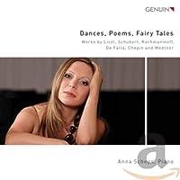 Various: Dances, Poems, Fairy