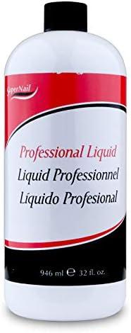 Supernail Nail Liquid 32 Fluid Ounce product image