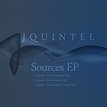 The Sources EP