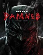 Batman - Damned de Lee Bermejo