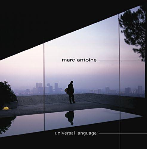 Marc Antoine