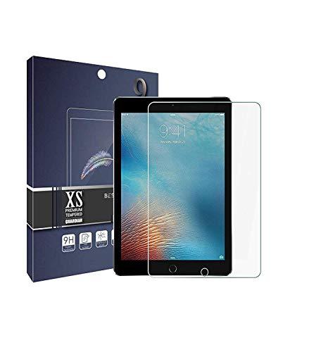 iPad Air 2 Glass Screen Protector, Newell 0.26mm Premium Tempered Glass Screen Protector (for New iPad 9.7 2017 / iPad Pro/iPad Air/Air 2)