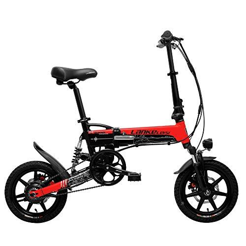 TYT Bicicleta de Montaña Eléctrica G100 Bicicleta Eléctri