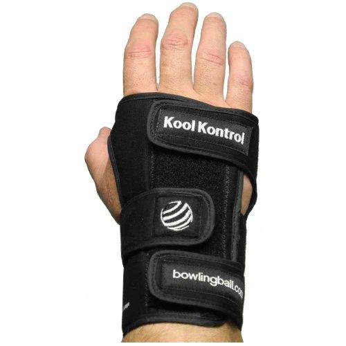 bowlingball.com Kool Kontrol Bowling Wrist Positioner (Small, Right)