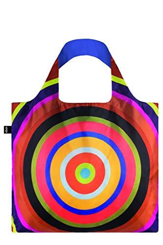 LOQI Museum Poul GERNES Target, 1966-69 Bag Einkaufstasche