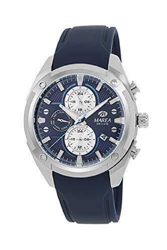 Reloj Marea Analógico Multifunción Hombre B54156/2 con Calendario, C