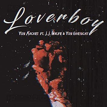 Loverboy (feat. Y$n)