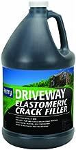 Driveway Elastomeric Emulsion Crack Filler