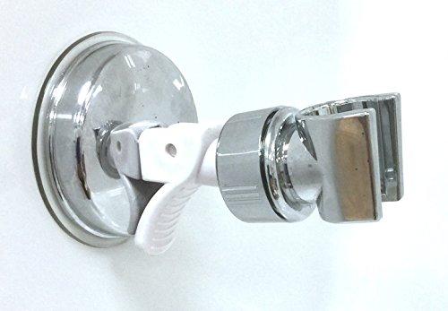 HOUSLER® sterke zuignap universele douchekop houder - geen boren of lijm nodig