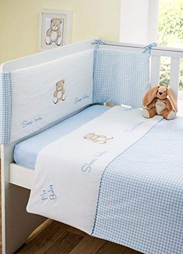 CnA Stores – Blue Teddy Bear 3 P...