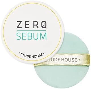 [Etude House] Zero Sebum Drying Powder