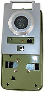 Tuff Stuff #80DC Dull Chrome Non Electric Doorbell Viewer