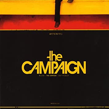 The Campaign - Ep