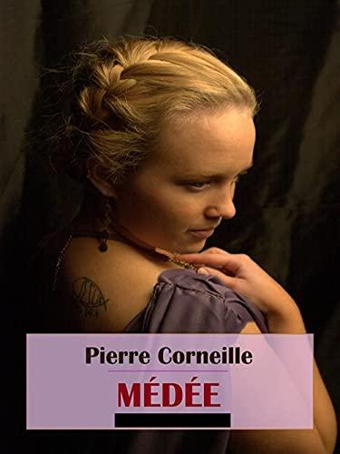 Médée illustree (French Edition)