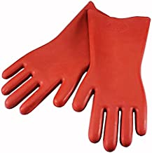 ECHODONE 12KV Electrical Insulated Gloves Rubber Insulating Gloves 1 Pairs