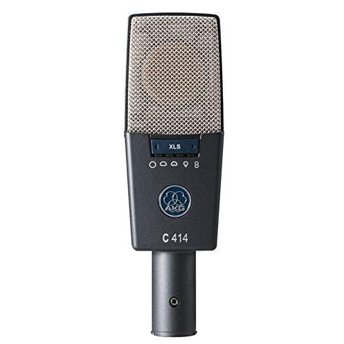 migliori microfoni da voce