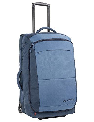 VAUDE Reisegepaeck Turin M, fjord blue, one Size, 126628430