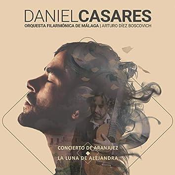 Concierto de Aranjuez / La Luna de Alejandra