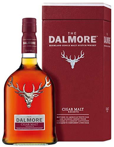 The Dalmore Cigar Malt Single Malt Scotch Whisky 44% 0,7 Flasche