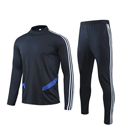 ZNMJW Fan Shirts New Season Adult Long-Sleeved heren voetbal sportkleding trainingskleding, kan worden aangepast met elke naam en nummer, geschikt voor Feyenoord fans