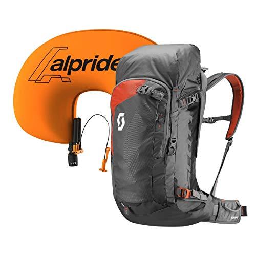 Scott Lawinenrucksack Backcountry Guide AP 40L Kit Backpack