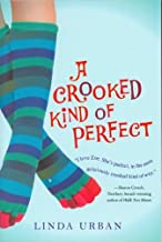 By Linda UrbanA Crooked Kind of Perfect[Paperback] April 6, 2009