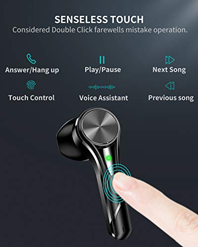 Bluetooth 50 Stereo True Wireless In Ear Bild 5*