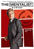 THE MENTALIST/メンタリスト〈フォース・シーズン〉 コンプリート・ボックス[DVD]