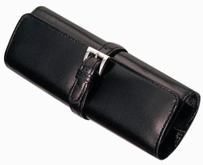 回復する装置つまずくラファエル ネイビーレーベル ブラシ4本セット(ブラック)