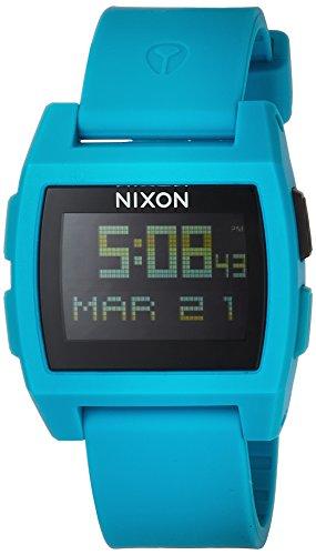 [ニクソン] 腕時計 BASE TIDE NA11042556-00 正規輸入品