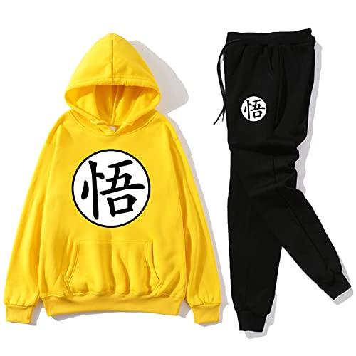 Sudadera con capucha para adolescentes y niñas, suéter liso para mujer, talla grande, manga larga, con capucha, informal, UKH
