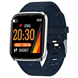 Cabriza XW383 Bluetooth Smart Fitness Band Watch Body Functions...