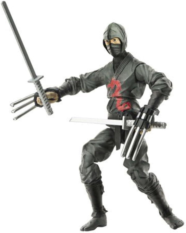 G.I. Joe Retaliation Dark Ninja Action Figure by G. I. Joe