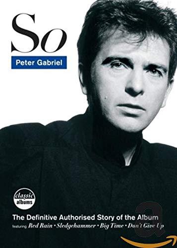 So-Classic Albums (DVD)