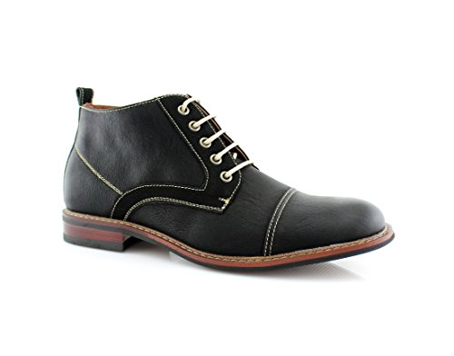 Ferro ELI MFA506013 (10 (D) M US, Black)