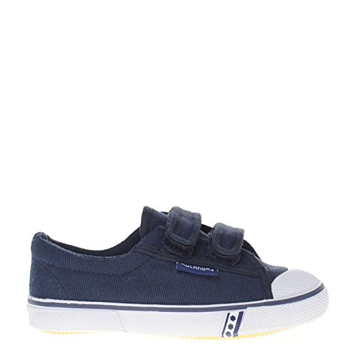 Rucanor Chaussures de Sport Frankfurt Hommes Bleu Taille 37