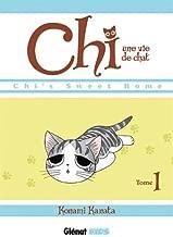 Chi, une vie de chat 1 (French Edition)