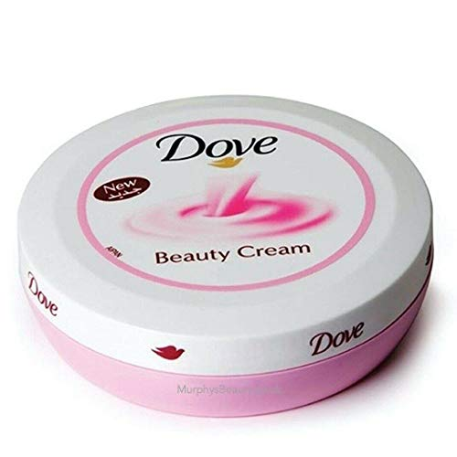 Body Care Beauty Cream Hydratation 24H Dove