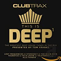 CLUB TRAX: THIS IS DEE