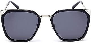 The Queen [Limited Edition] Designer Geometric Polarized Sunglasses