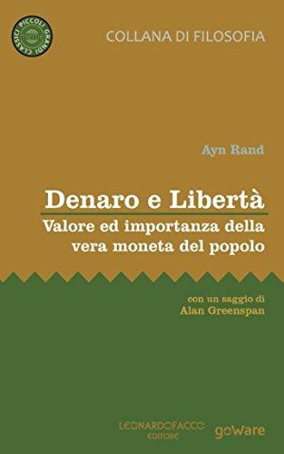 Denaro e Libertà: Valore e importanza della vera moneta del popolo