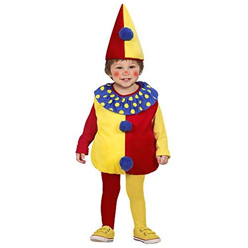 Deguisement de Clown pour bébé